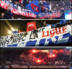 Reportage photos (1/2) : PSG 1-0 Lille (9/11)