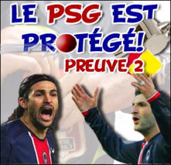 Protégeons le football, sanctionnons le PSG (2/7)