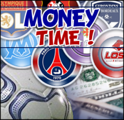 Ligue 1 : le Top 7 rentre dans le sprint final