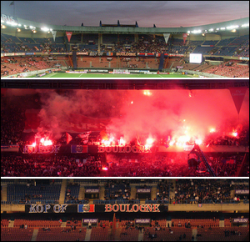 Best-of 2008/2009 — le Kop of Boulogne (2/2)