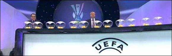Uefa le psg affrontera kayserispor turquie psg mag le magazine du psg - Tirage au sort coupe uefa ...